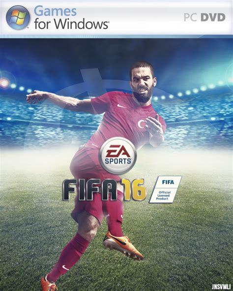 Descargar FIFA 16 PC DEMO Español [MG] - Gratisjuegos