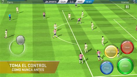 Descargar FIFA 16 Últimate Team Gratis para Android e iPhone
