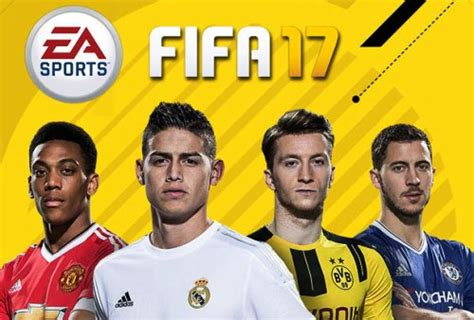 Descargar FIFA 17 para PC【Android/iOS】