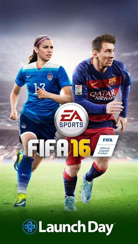 Descargar FIFA 2018 (FIFA 18) para móviles Android gratis ...
