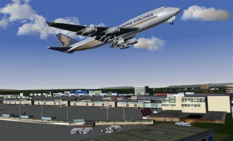 Descargar FlightGear, El Mejor Simulador de Vuelo Gratis ...