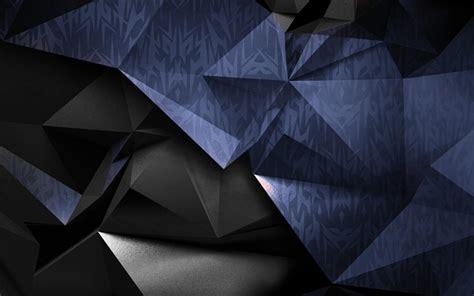 Descargar fondos de pantalla 4k, geometría, polígonos ...