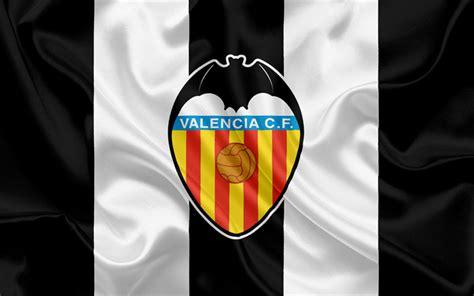 Descargar fondos de pantalla Valencia FC, club de fútbol ...