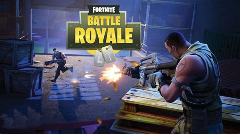 Descargar Fornite: Battle Royale Gratis para PC 2018 - YouTube