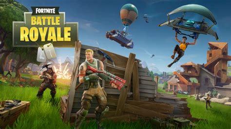 Descargar Fornite Battle Royale Gratis para PC, Xbox One y PS4