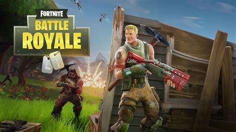 Descargar Fortnite Battle Royale para Android e iPhone Gratis