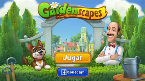 Descargar Gardenscapes 2.3.2 Android - APK Gratis en Español