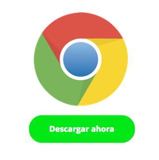 descargar google chrome 2016 google chrome descargar ...