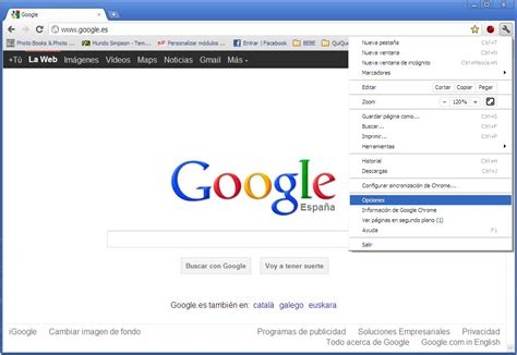 Descargar Google Chrome Para Instalar Sin Internet   Amber Ar
