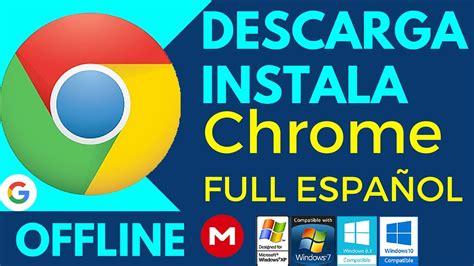 Descargar Google Chrome Ultima Version 2014 En Español ...
