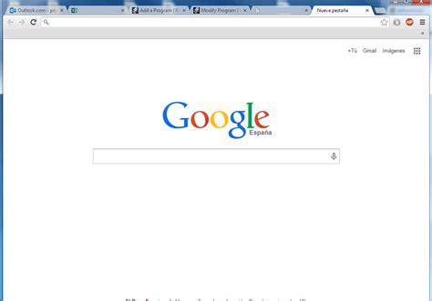Descargar Google Chrome Ultima Version Gratis En Español ...