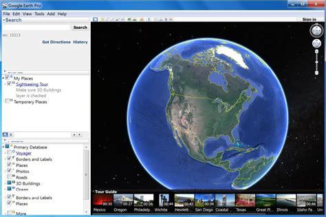 Descargar Google Earth Pro (Gratis) 2018 - SosVirus
