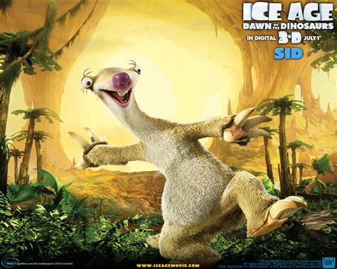 Descargar gratis Ice Age 3: El origen de los dinosaurios ...