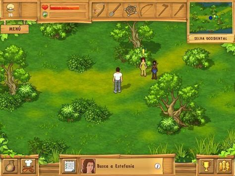Descargar gratis The Island: Castaway, jugar a la versión ...