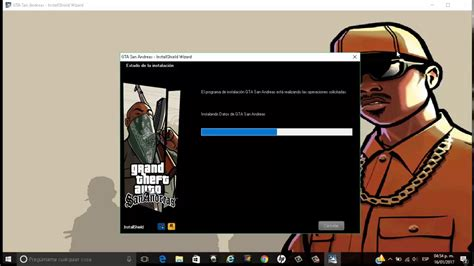 DESCARGAR GTA SAN ANDREAS ORIGINAL PC 1 LINK MEGA 2017 ...
