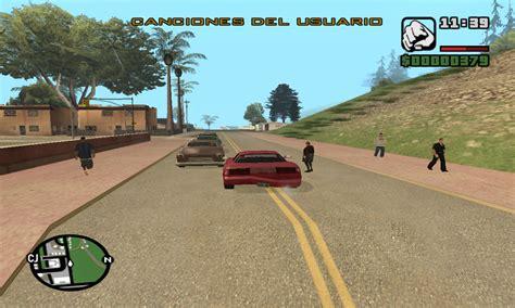Descargar GTA: San Andreas [PC] [Full] [1 Link] [Español ...