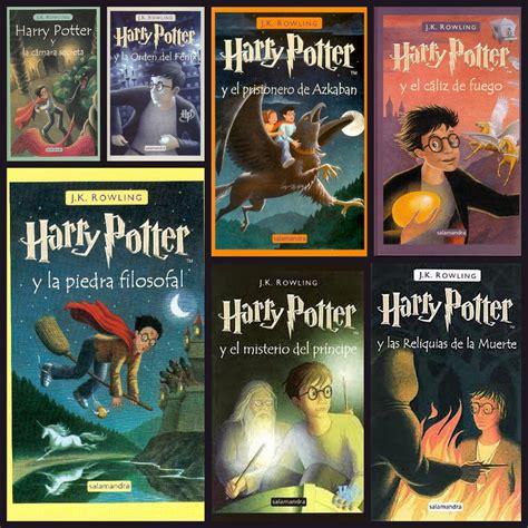 Descargar Harry Potter Y El Prisionero De Azkaban Pdf ...