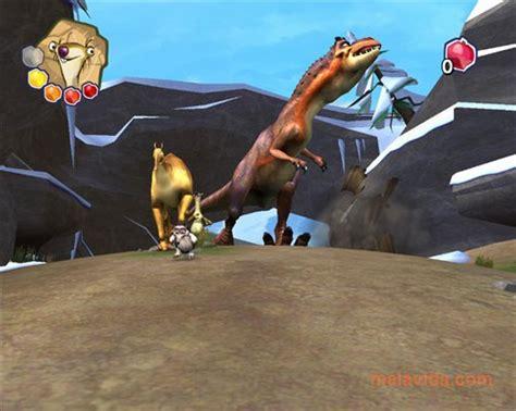 Descargar Ice Age 3 El Origen de los Dinosaurios para PC ...