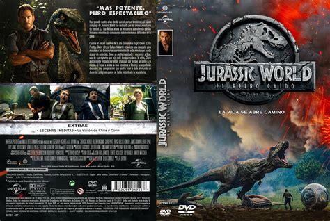 Descargar Jurassic World El reino caido