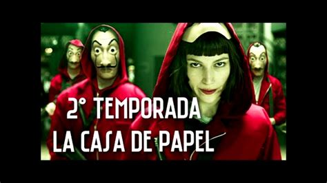 Descargar La casa de papel Temporada 2 Completa Castellano ...
