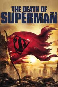 Descargar La muerte de Superman Torrent - EliteTorrent
