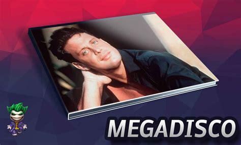 (Descargar) Luis Miguel - Discografia MEGA 1 LINK completa