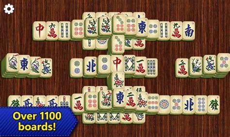 Descargar Mahjong solitaire epic para Android gratis. El ...