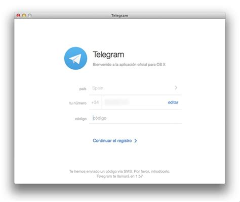 Descargar Messenger para Telegram  Gratis  2018   SosVirus