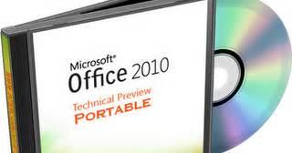 Descargar Microsoft Office 2010  Portable  Español ...