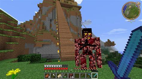 Descargar Minecraft última versión ACTUALIZABLE | Pc ...