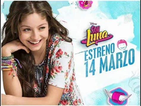 Descargar MP3 Sobre Ruedas Audio Completo De Soy Luna ...