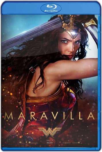 Descargar Mujer Maravilla  2017  HD 720p Latino 1 Link Mega