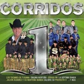 [DESCARGAR] Narco Corridos y Banda Blindados MEGA [CDs]