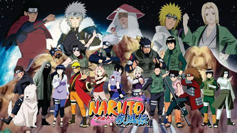Descargar Naruto Serie Completa Latino+Sub    20 de Marzo ...