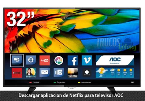 descargar netflix para pc descargar netflix para smart tv ...
