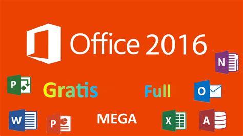Descargar Office 2016, FUll en español   multilanguage ...