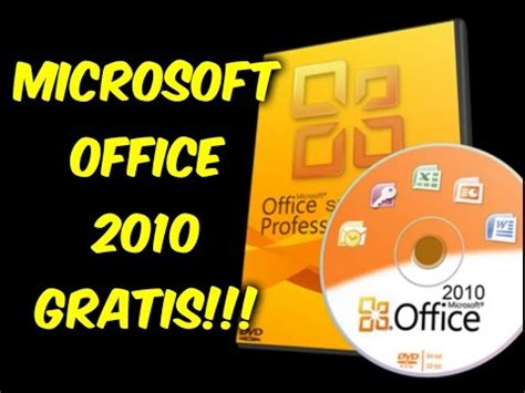 Descargar Office Professional Plus 2010 Activado Para ...