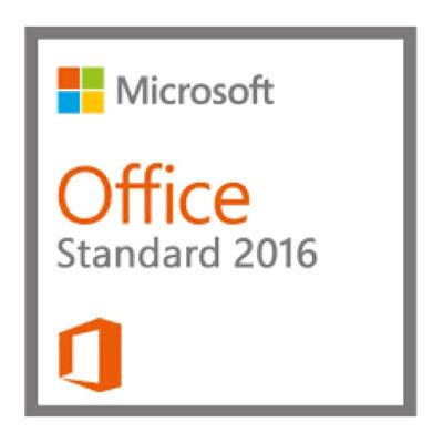 Descargar Office Standard 2016 VL Español para PC Gratis ...