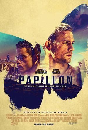 Descargar Papillon  2018  Español Mega 1 Link TS ...