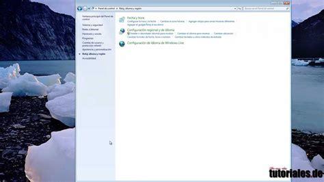 Descargar paquetes de Idiomas en Windows 7 | Doovi