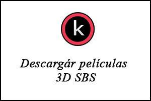 Descargar películas 3D SBS por torrent por torrent ...