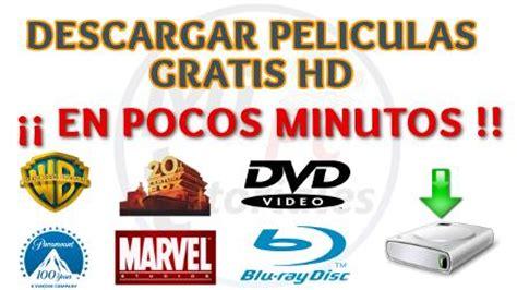 Descargar películas completas gratis en 2 minutos