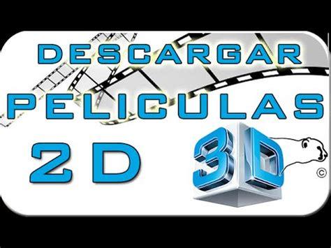 Descargar Películas Gratis [4K] [1080p] [720p] [3D ...