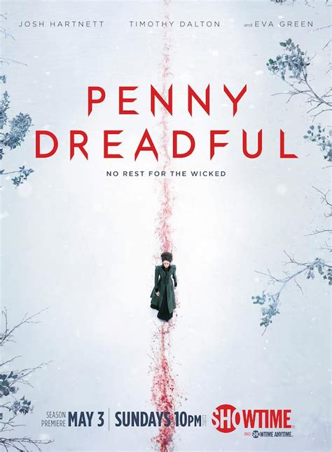 Descargar Penny Dreadful Temporada 2 MP4   Hackstore