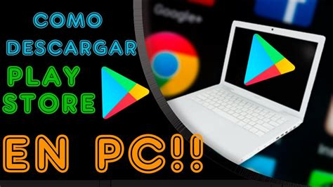 Descargar Play Store para PC!! emulador Android Gratis ...