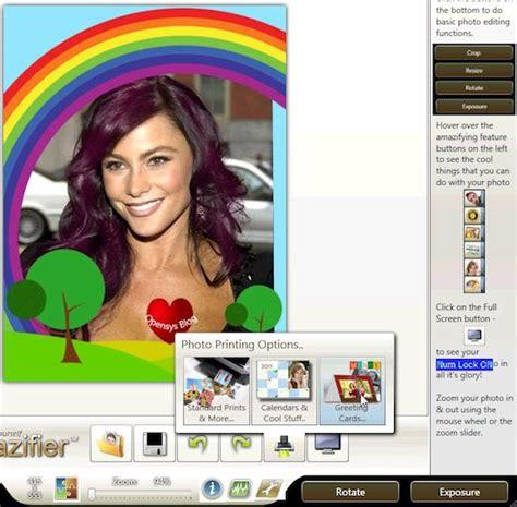 Descargar Programa Para Decorar Fotos Con Efectos ...