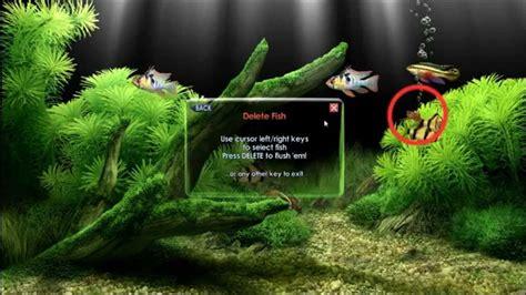 Descargar protector de pantalla de peces. (Dreamaquarium ...
