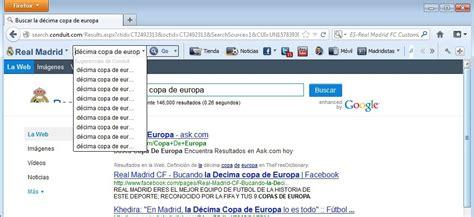 Descargar Real Madrid FC Toolbar 10.16.1.21   Gratis en ...