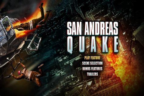 Descargar San Andreas Quake [Latino] en Buena Calidad