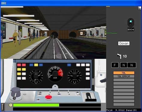 Descargar simuladores de trenes   Blog de Programas Gratis.net